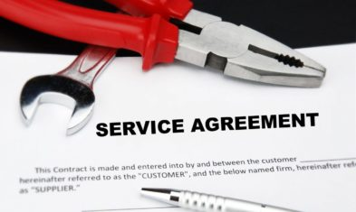 Maintenance Agreements: How Much Should You Sell Them For? [Free Pricing Calculator]