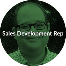Sales-Development-Rep