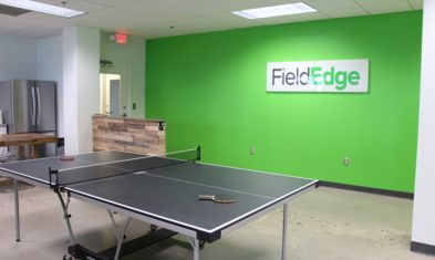 Atlanta Office Expansion Accelerates Growth for Technology Firm FieldEdge®