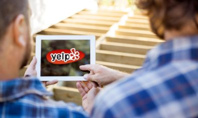 How to Rank Higher on Yelp for Residential Contractors