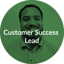 customer success lead