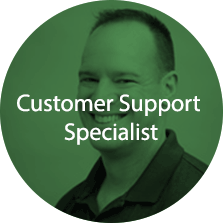 customer support specialist