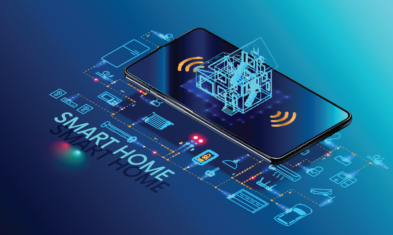 Smart Technology and IoT
