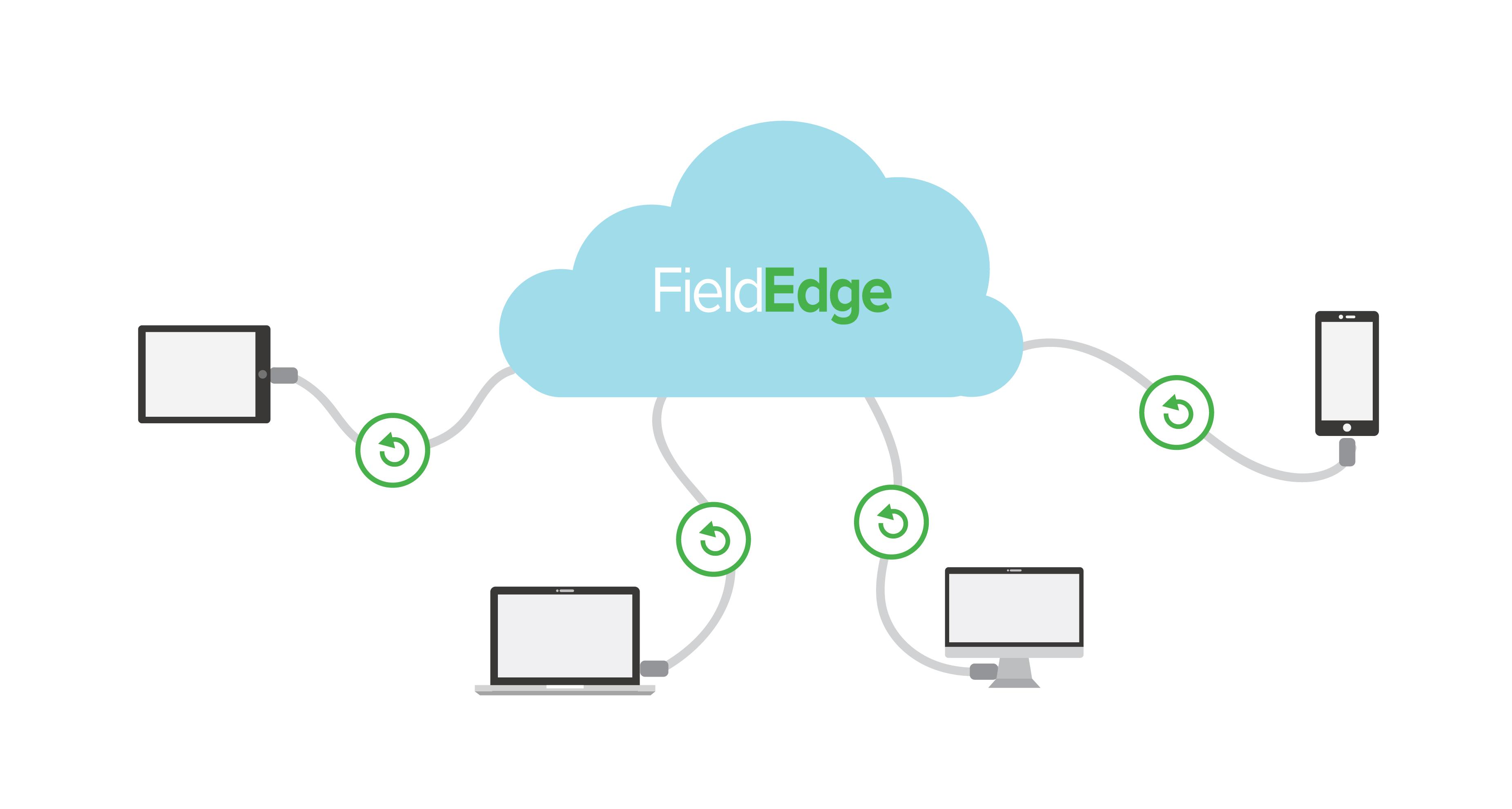 on premise vs cloud software