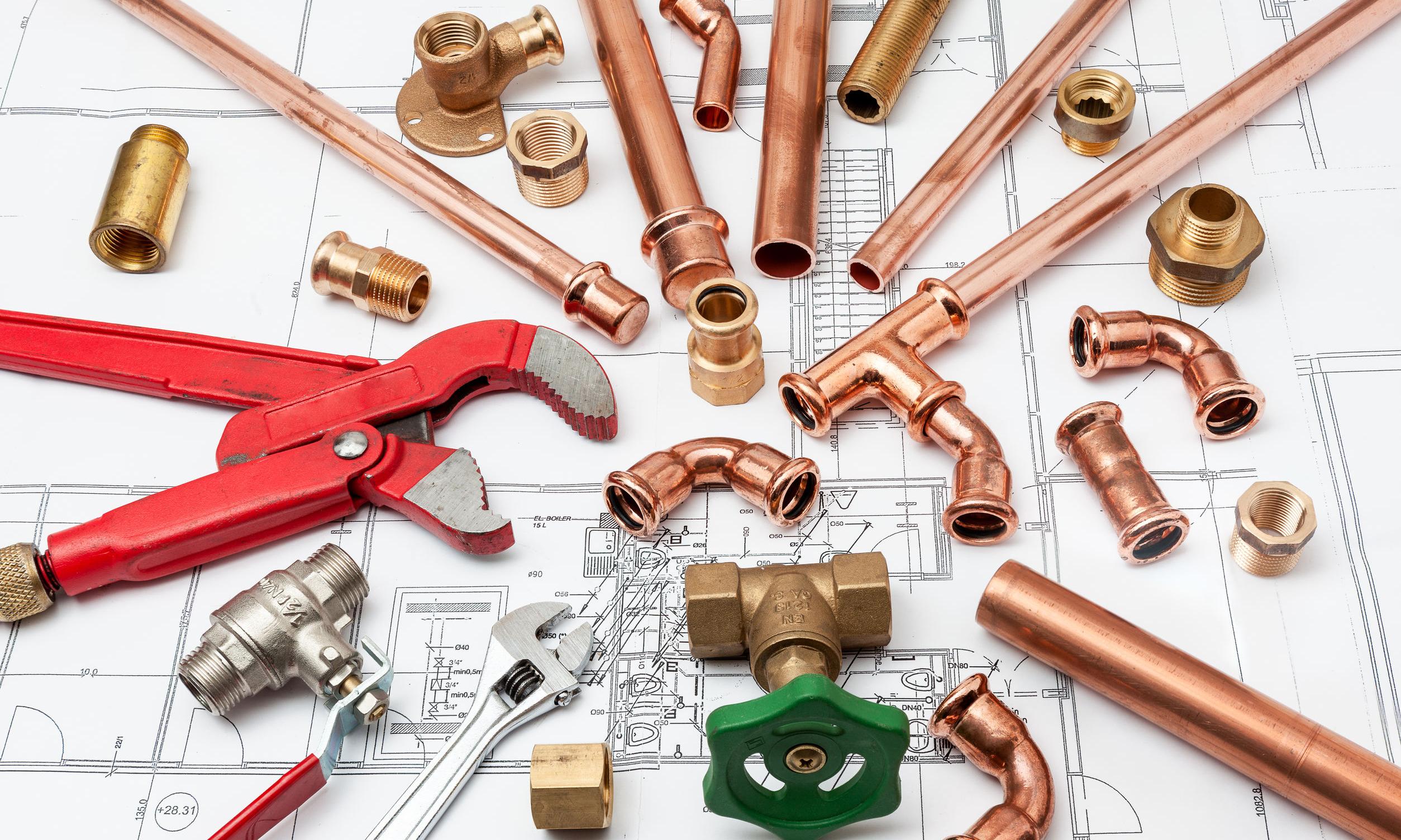 Top Trends in the Plumbing Industry for 2018 | FieldEdge