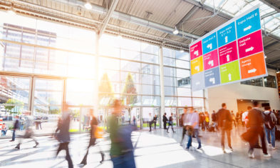 Why Contractors Should Attend Trade Shows