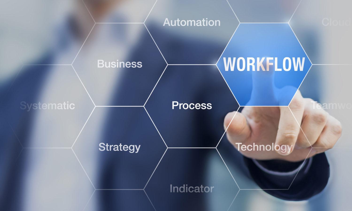 workflow process