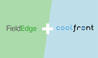FieldEdge and Coolfront Technologies Come Together to Expand Service Offerings to Clients