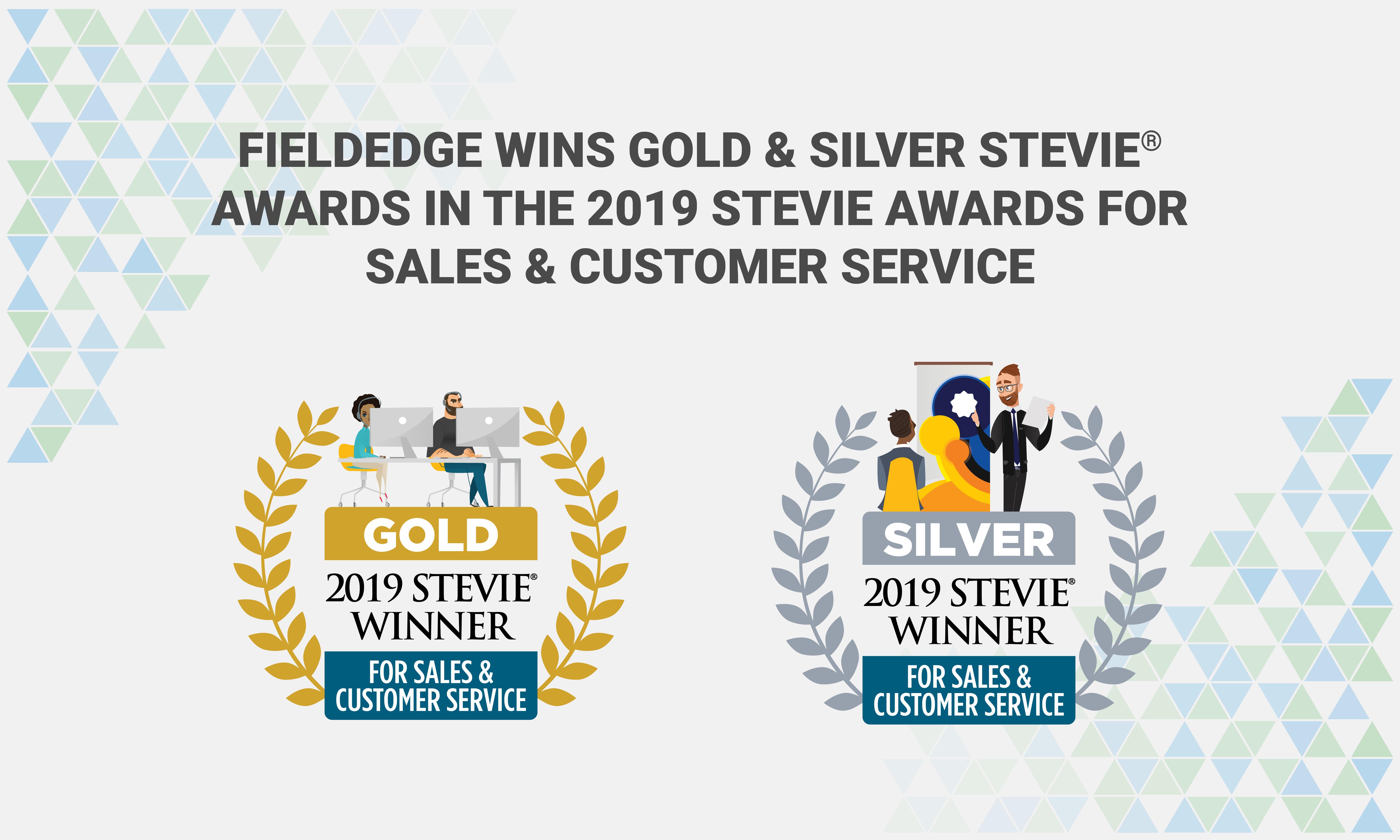 fieldedge-stevie-awards
