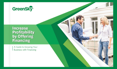 [eBook] Increase Profitability by Offering Financing