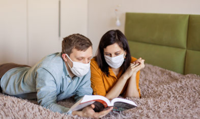 Indoor Air Quality and COVID-19