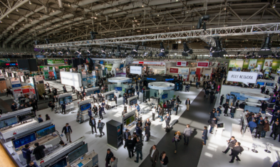 Why You Should Attend Trade Shows