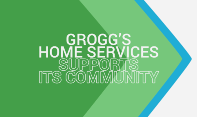 Grogg's Home Services Story