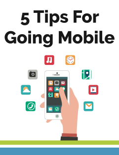 5 tips for going mobile ebook