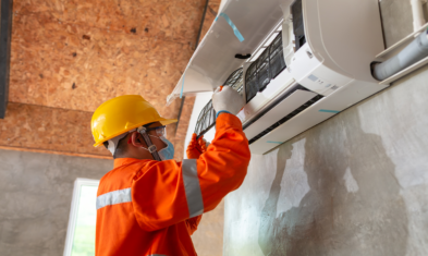 Cost Factors of a New AC Installation