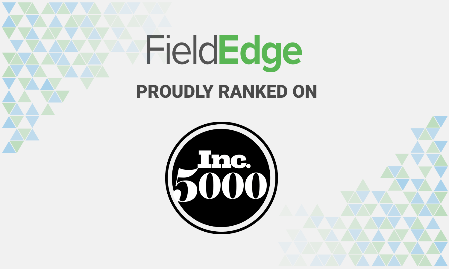 fieldedge 2020 inc 5000 list