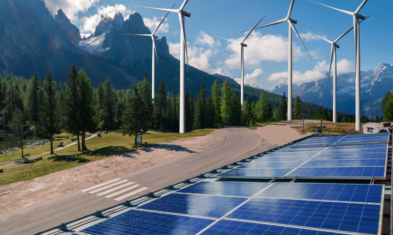 Renewable Energy Sources for HVAC