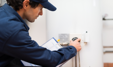 Water Heater Basics for Plumbers