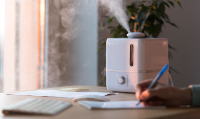 What is a Central Air Humidifier?