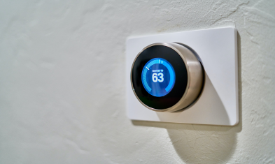 Benefits of Programmable Thermostats