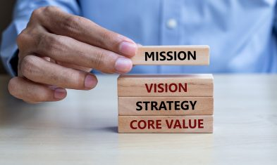 Creating a Mission and Vision Statement