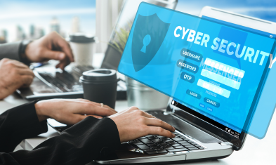 Cybersecurity: Ways to Protect Your Company