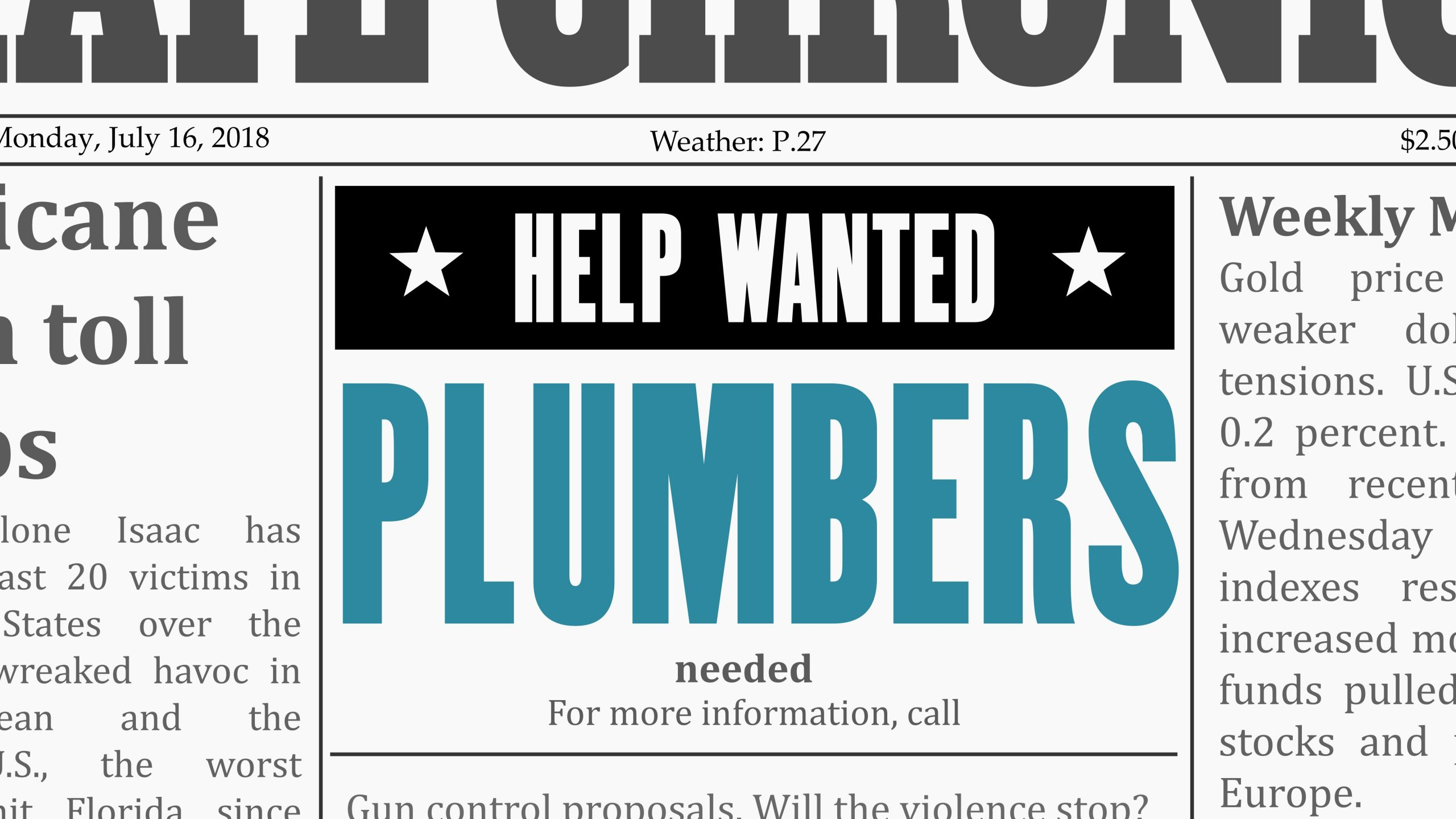 the complete plumber hiring guide for your business