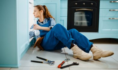 Digital Marketing for Plumbers: A Crash Course